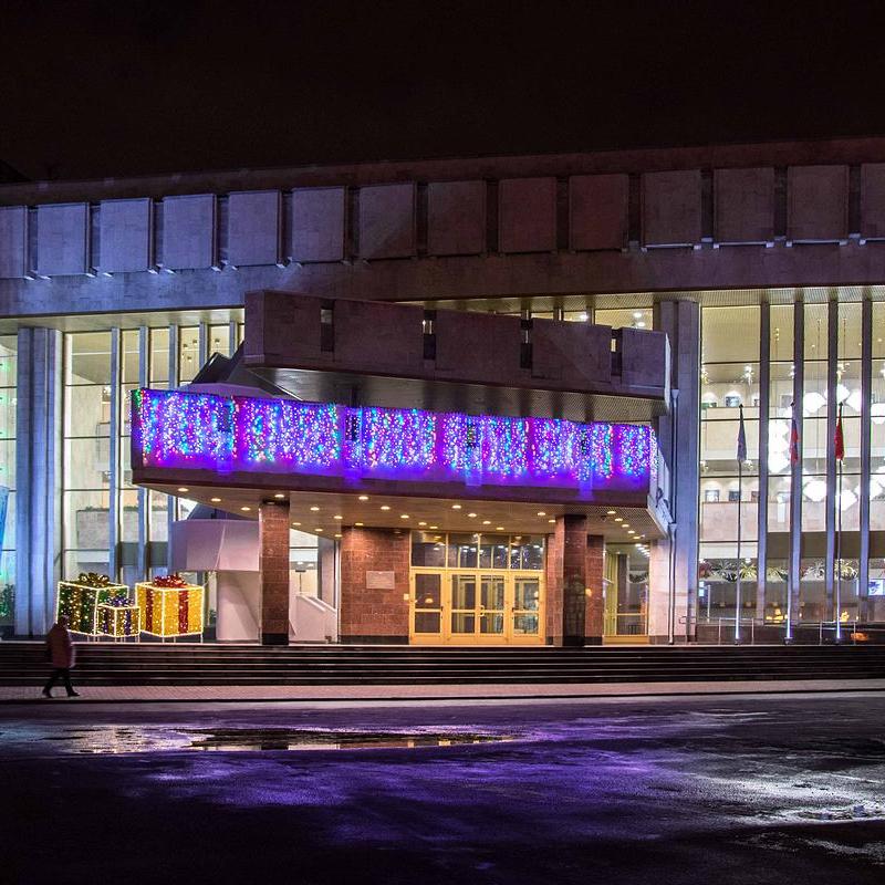 Концертный зал «Карнавал» (Аничков дворец)